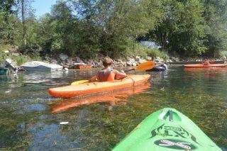 Aggiornamento maestri di kayak @ Colonia Enrichetta | Lombardia | Italia