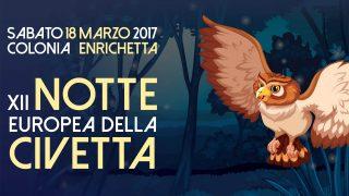 La Notte della Civetta @ Colonia Enrichetta | Lombardia | Italia