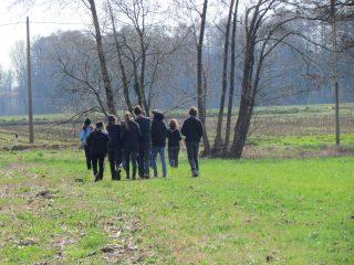 Bambini alla scoperta del bosco @ Colonia Enrichetta | Lombardia | Italia