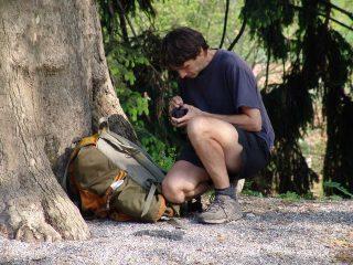 Esplorazione naturalistica per ragazzi @ Colonia Enrichetta | Lombardia | Italia
